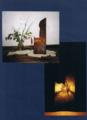 9(スタンド) W25/D25/H50(cm)  素材・木
