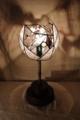 308(スタンド) W15/D15/H33(cm) 素材・和紙・木・ガラス