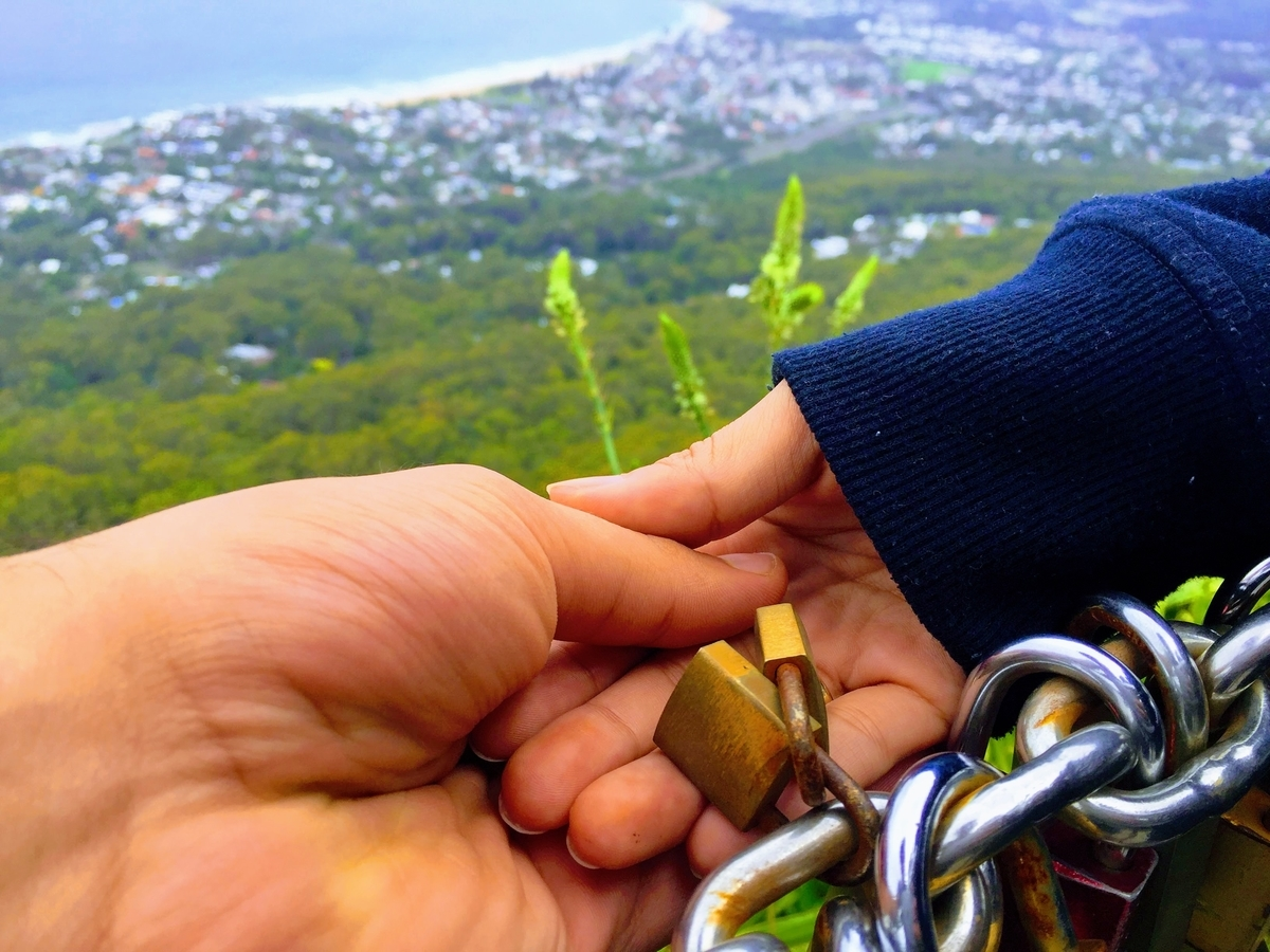 sydney key love