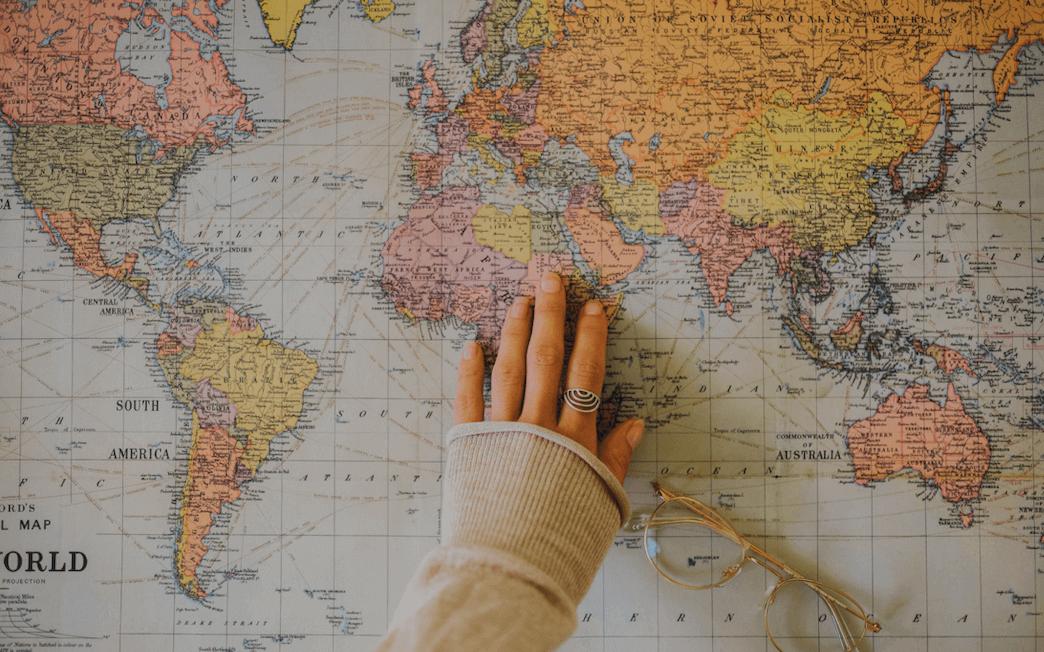 国際遠距離恋愛 遠距離恋愛 国際恋愛 世界地図 世界 異文化 文化交流  international love LDR long distance relationship  idea tips