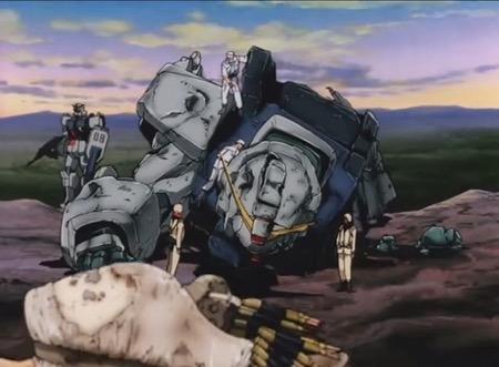 機動戦士ガンダム第08MS小隊 アニソン おすすめ