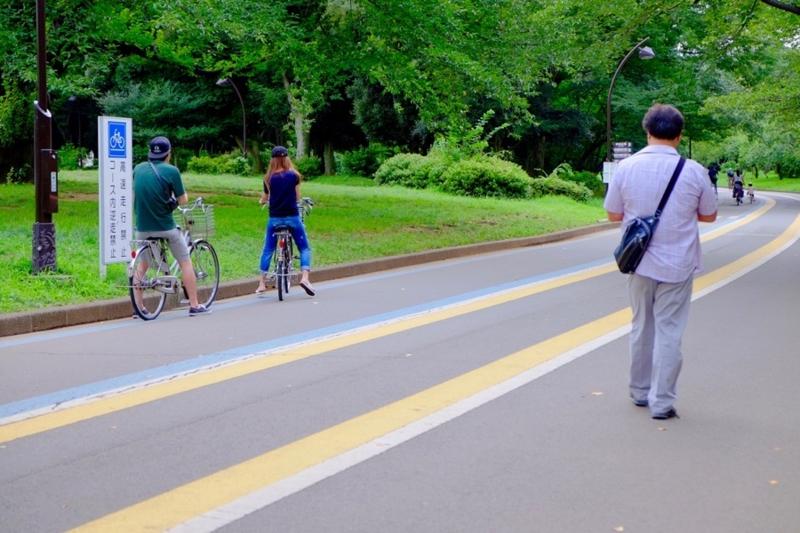 ポケモンGO 駒沢公園 1
