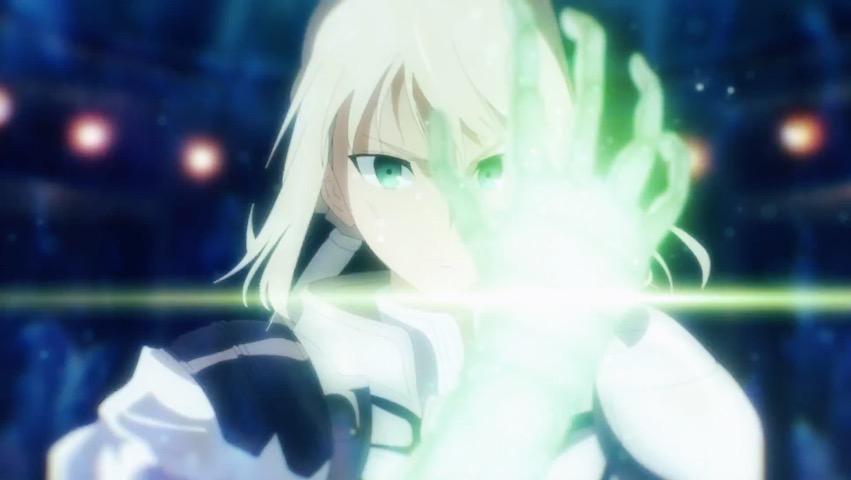 Fate/Grand Order FGO 6章 PV