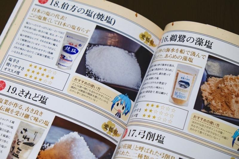 も~っと!Salt! 草田草太 同人誌