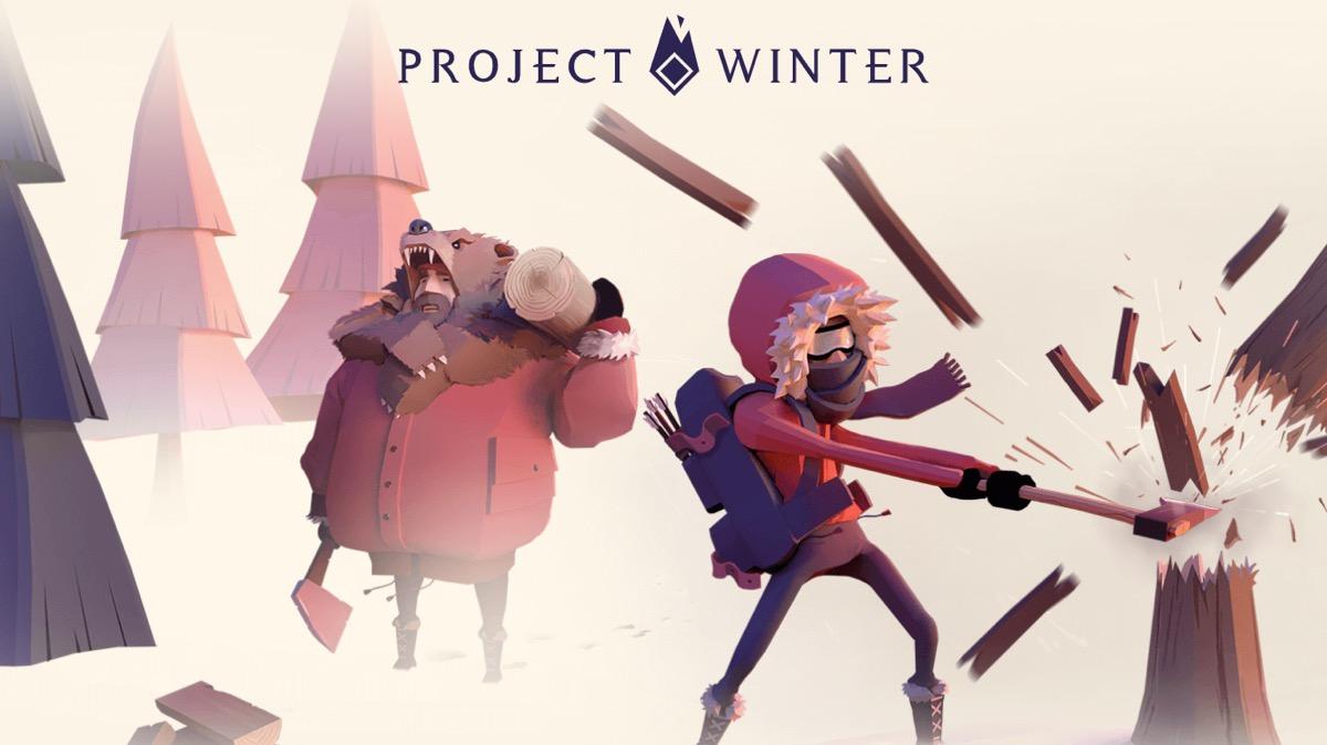 『Project Winter』公式サイト