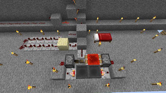 タイマーの回路の作り方