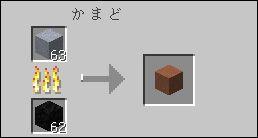 粘土ブロック