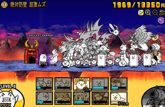 狂乱のタンク攻略