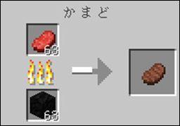 生の牛肉を精錬