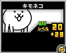 狂乱のキモネコ db