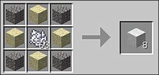 コンクリートパウダーの作り方