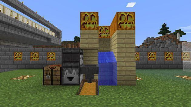 コンクリート製造機