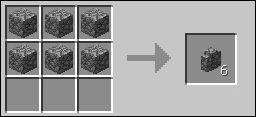 石のフェンスの作り方