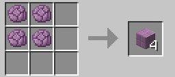 プルパーブロックの作り方