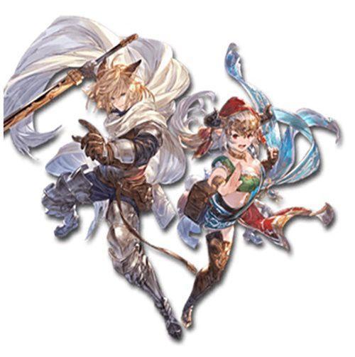 勇者と姫君スタン&アリーザ