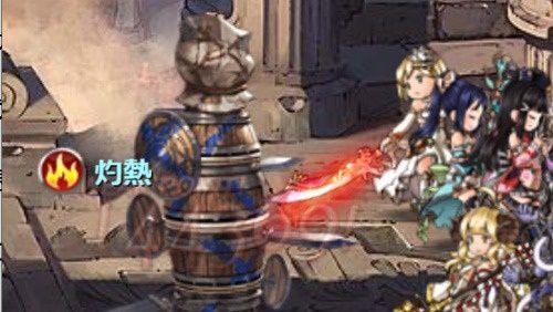 シヴァ剣の剣神解放後の通常攻撃効果