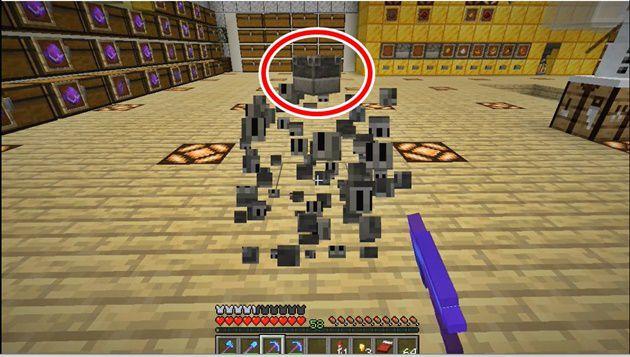 溶鉱炉の回収方法