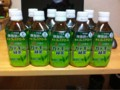カテキン緑茶×10