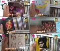 成海璃子のCD棚