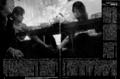 フライデー(2006/2/24)より 「加護亜依 「深夜のタバコ現場」」記事2