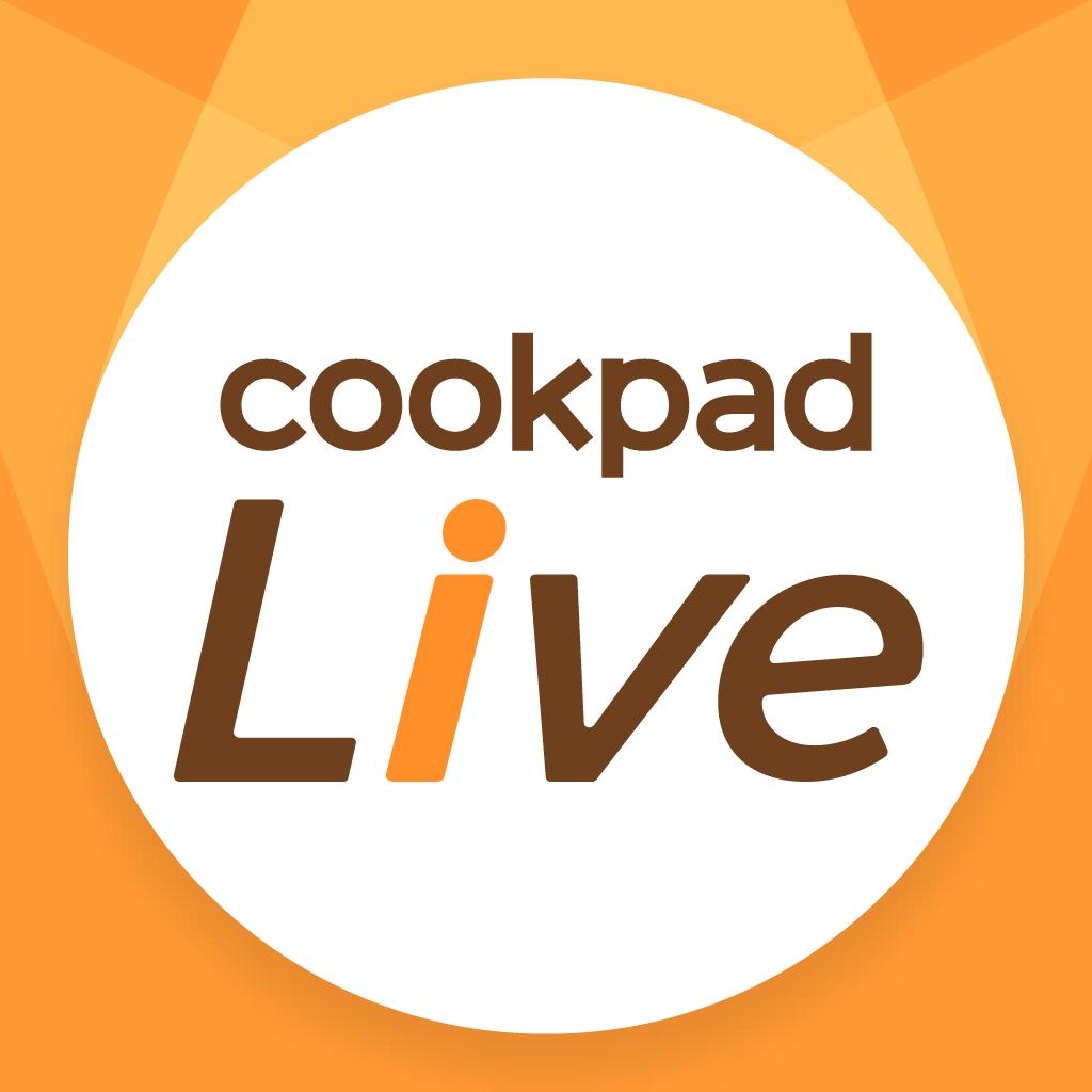 cookpadLive