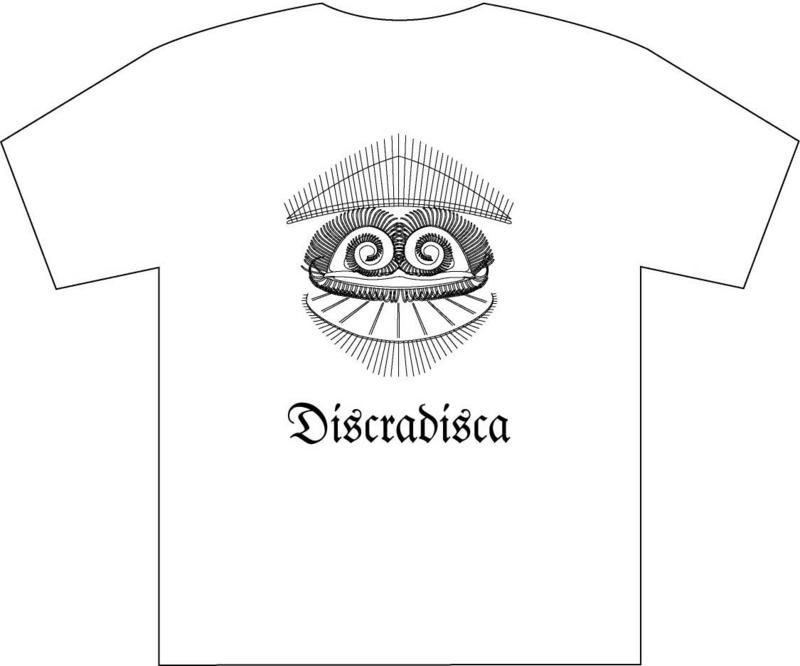 大阪湾海岸生物研究会オリジナルTシャツ(黒文字バージョン)