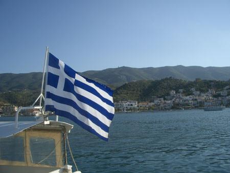ギリシャ - Greece -