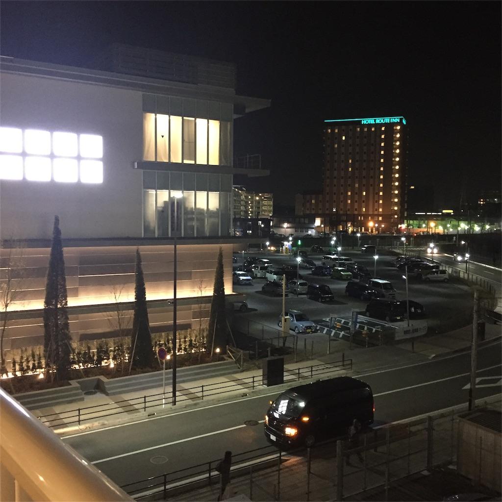 海老名駅西口ビナガーデン側画像