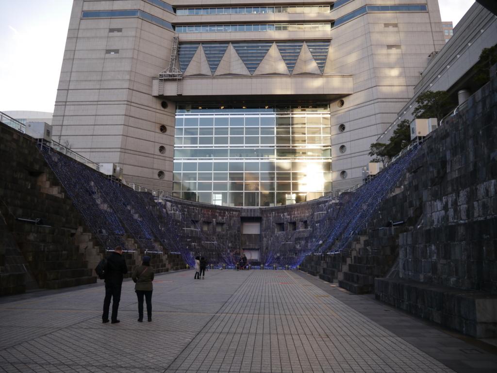 横浜ドックヤードガーデン