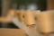神宮所管の神社は柄杓も檜