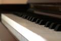 [楽器][ピアノ]白鍵を発見