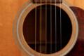 [楽器][ギター][アコギ]覗いてみる