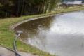 [三多気][水田]水を引きます!