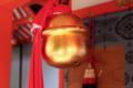 [伏見稲荷大社][伏見][京都][神社][鈴]職人技