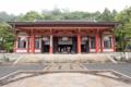 [鞍馬寺][京都]雨の鞍馬寺