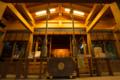 [貴船神社][京都]本殿