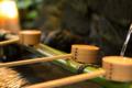 [貴船神社][京都]手水舎