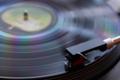 [LP][レコード]林檎