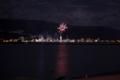[花火][長野][諏訪湖]夏の終わり