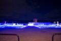 [長野][夜景][イルミネーション]しもすわサマーイルミネーション2016