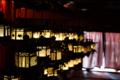 [春日大社][釣り灯篭][神社]鏡の部屋