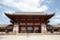 広角×東大寺