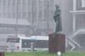 [台風][雨]Into The Rain