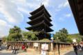 [京都][八坂の塔]八坂の塔0
