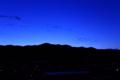 [夜明け][長野]BLUE MOMENT
