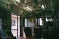 [写ルンです][スナップ][電車]写ルンですなっぷ7