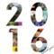 2016年総括