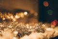 [キラキラ][クリスマス]Gold