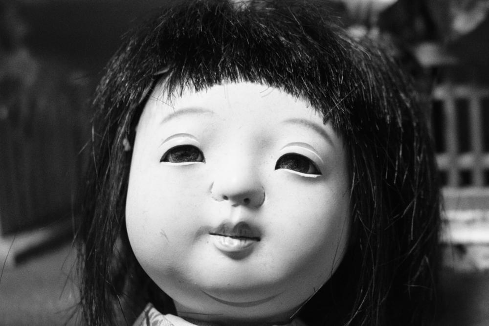 これでもひな人形