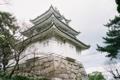 [フィルム][津][三重県]フィルムによる津城の写真
